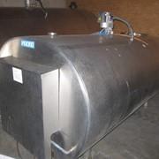 Оборудования для охлаждения молока (танки охладители молока, ванны охладители) фото