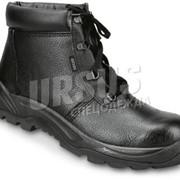 Ботинки Айс-Рекс на искусственном меху фото