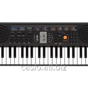 Детский синтезатор Casio SA-77 фото