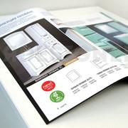 Дизайн каталогов, вёрстка, подготовка в печать, фотосъёмка фото