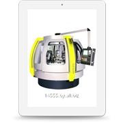 Precitrame Machines SA, многопозиционные агрегатные станка с ЧПУ фото