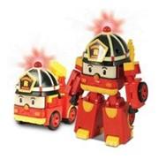 Машинка трансформер ROBOCAR ROY аналог фото