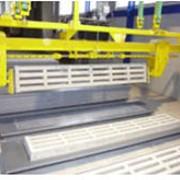 Вибрационные системы производства бетонных элементов фото