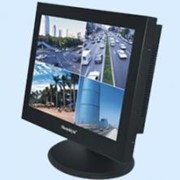 Видеорегистратор SY-COM 1504B_LCD 15Inch 4 ch фото