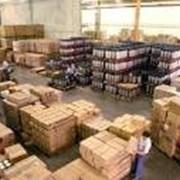 Сдам в аренду склад в Киеве для хранения товара, вещей, бытовой техники на короткий и длительный срок фото