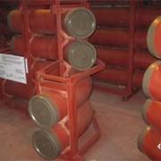 Трубопровод химически стойкий фото