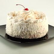 Торт-мороженное фото