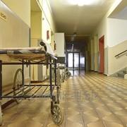 Мини теплоэлектростанция для медицинских учреждений фото