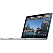 Apple MacBook (MB466/A) фото