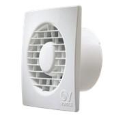 Вентиляторы Осевой вытяжной вентилятор Punto Filo MF 150/6 T фото