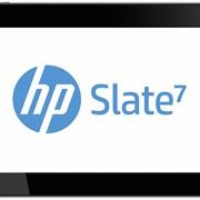 Планшет HP Slate 7 8GB Red (E0P94AA) фото