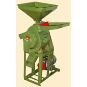 Зернодробилка фото