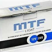 Комплект ксенона MTF Light HB3 (9005) (5000K) фото