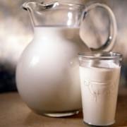 Молоко козье фото