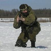 Костюм Горка 3 на флисе (теплая) фото