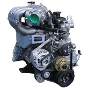 Двигатель УМЗ-42164-80 фото