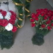 Ритуальные корзины в Алматы фото