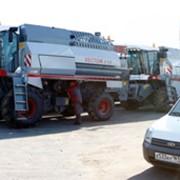 Сервисной обслуживание сельхозтехники РСМ фото