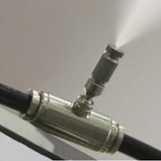 Обслуживание, проектирование систем туманообразования фото