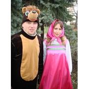 Вызов Деда Мороза и Снегурочки в Донецке фото