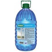 Средство для мытья стекла 5л. helper фото