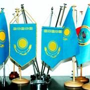 Услуги по изготовлению флагов фото