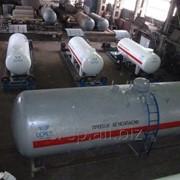 Емкость для сжиженных углеводородных газов (СУГ) надземная 69,009039 фото
