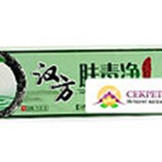 "Мазь антибактериальная и противогрибковая ""Ханьфан Фудуцзин"" (Han Fang Fu Du Jing) фото"