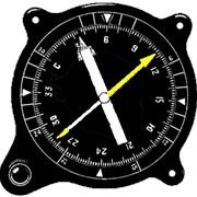 Система курсовая ГМК-1АЭ фотография