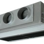 Кондиционеры полупромышленные канальные Toshiba Digital Inverter фото