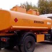 Автоцистерны для нефтепродуктов в аренду Автоцистерны Днепропетровск. Вся Украина фото