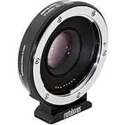 Metabones Canon EF Lens to Blackmagic Pocket Cinema Camera Speed Booster (MB_SPEF-BMPCC-BM1) 894 фото
