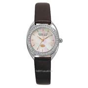 Женские часы ILC426ZFB ремешок коричневый фото