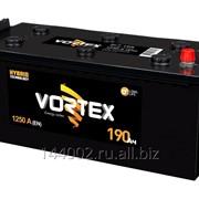 Аккумуляторная батарея VORTEX тяжёлая группа фото