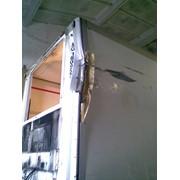 Кузовной ремонт полуприцепов рефрижераторов фото