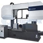 Специальный ленточнопильный станок DANOBAT CP 13.13 - для резки высоколегированных сталей, титановых сплавов, жаропрочных никелевых сплавов, цветных фото
