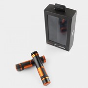 Ручки руля RIZOMA Orange карбон+алюминий фото