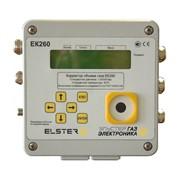 Корректор объема газа ЕК260 фото