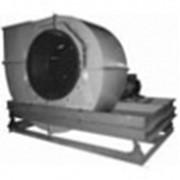 Вентилятор радиальный низкого давления фото