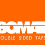 Двухсторонний скотч ТМ Бома с порезкой фото
