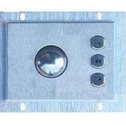 Noname Манипулятор Track ball трекбол trackball TG-TB-3bhz-steel арт. ТчБ24283 фото