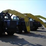 Оборудование бурильное крановое БКУ-1МТ.02.00.000, изготовление, продажа, поставка фото