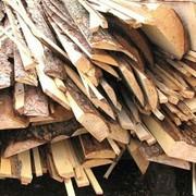 Отходы деревообработки: обрезки, горбыль, обапол фото