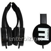 Гарнитура Somic SH-R3V Black (9590009151) фото