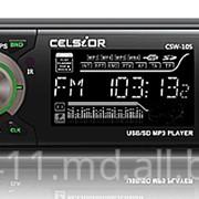 Автомагнитола Celsior USB, Mp3 ресивер фото