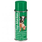 Аэрозоль для маркировки животных фото