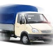 Автомобили грузовые бортовые Газель фото