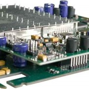 Модуль V112 2-х канальный A/V стерео модулятор V112 фото