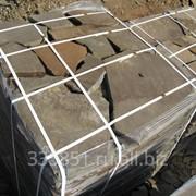 Продажа природного камня. фото