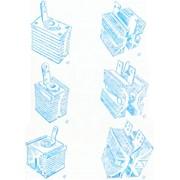 Охладители воздушной системы охлаждения для приборов штыревой системы охлаждения фото